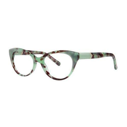 Okulary korekcyjne aspire gn/to marki Kensie
