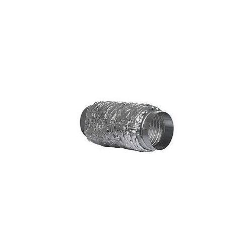 Tłumik okrągły AKU-COMP/0,6 m 100 mm