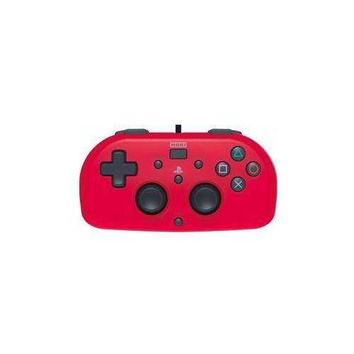 Hori Gamepad horipad mini pro ps4 (acp431123) czerwony