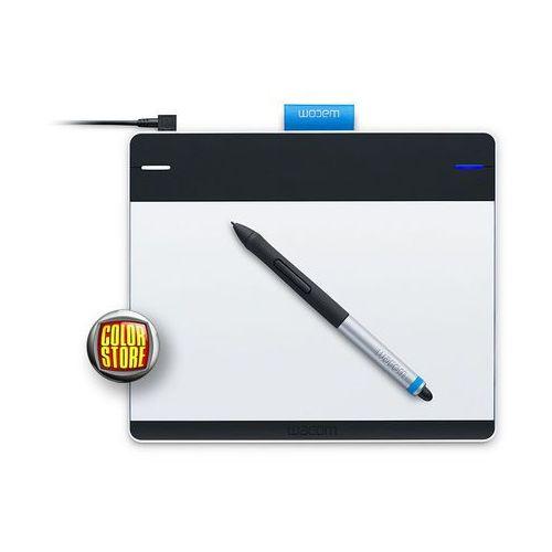 Produkt z kategorii- tablety graficzne - TABLET PIÓRKOWY INTUOS Pen&Touch M
