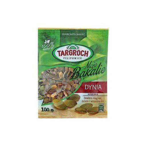 TARGROCH 100g Pestki dyni łuskane (5903229000316)