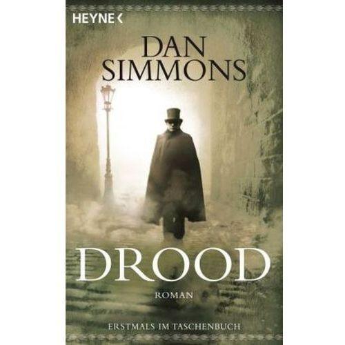 Dan Simmons, Friedrich Mader - Drood