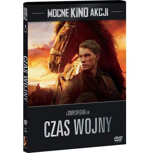 Czas wojny (Mocne Kino Akcji) (7321916504905)