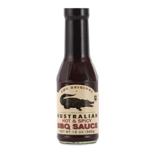 ORIGINAL AUSTRALIAN BBQ SAUCE, 894