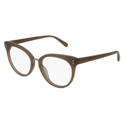 Okulary Korekcyjne Stella McCartney SC0090O 005