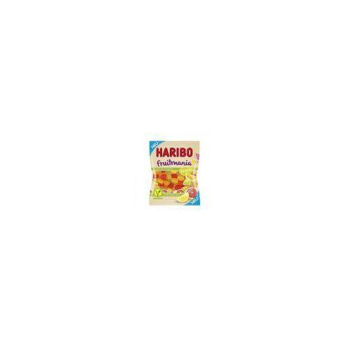HARIBO Żelki owocowe Fruitmania LEMON- 175 G (4001686392553)