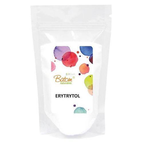 Batom (dżemy, soki, kompoty, czystek) Erytrytol 500 g batom (5907709950672)
