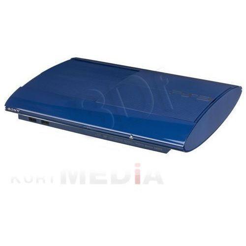 Sony PlayStation 3 500GB z kategorii [konsole]