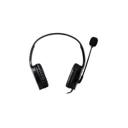 Isy Zestaw słuchawkowy ic-3001 do ps4/xbox one (4049011127807)