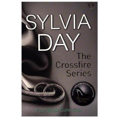 SYLVIA DAY CROSSFIRE BOXED SET