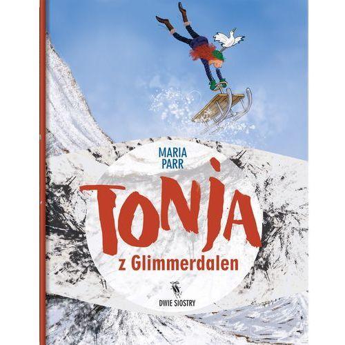 Tonja z Glimmerdalen, Maria Parr