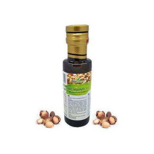 Olej arganowy 500ml z kategorii oleje, oliwy i octy