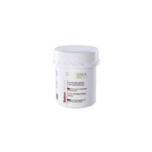 clay antibacterial mask glinkowa maska antybakteryjna marki Dermika