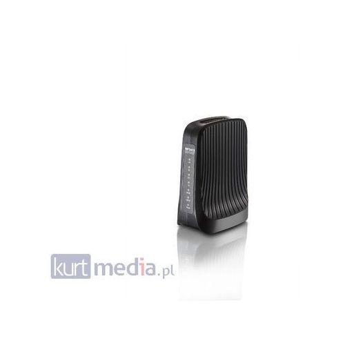 ROUTER DSL WIFI G/N150 + LANX4 WEWNĘTRZNA ANTENA NETIS WF2412 - produkt z kategorii- Routery i modemy ADSL