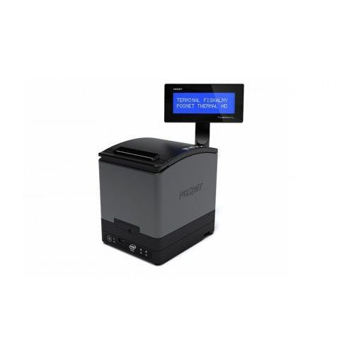 Posnet terminal fiskalny thermal hd 847