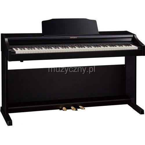 Roland rp 501r cb pianino cyfrowe, czarne