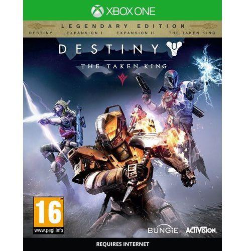 Destiny The Taken King (Xbox One)