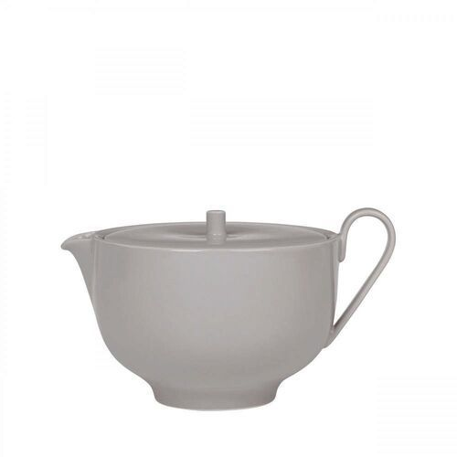 Blomus - dzbanek do herbaty 1,1 l. - ro - mourning dove - szary