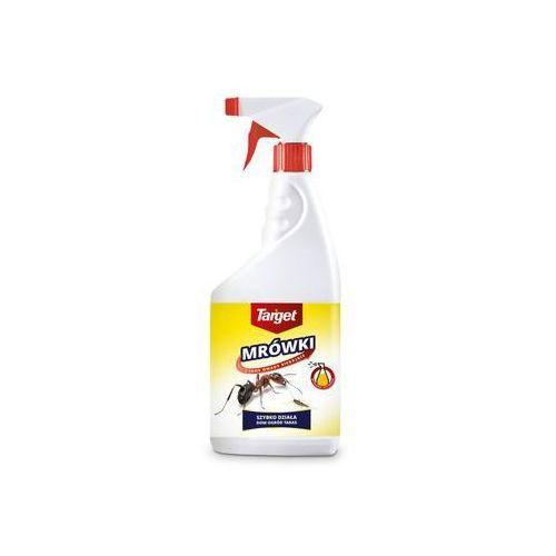 Środek ants control spray na mrówki 600 ml marki Target
