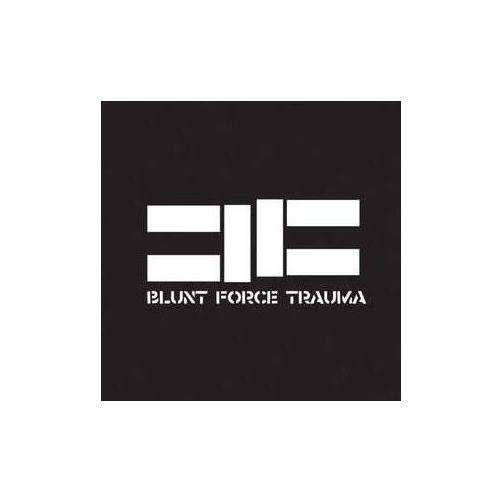 Cavalera conspiracy - blunt force trauma marki Warner music / roadrunner records