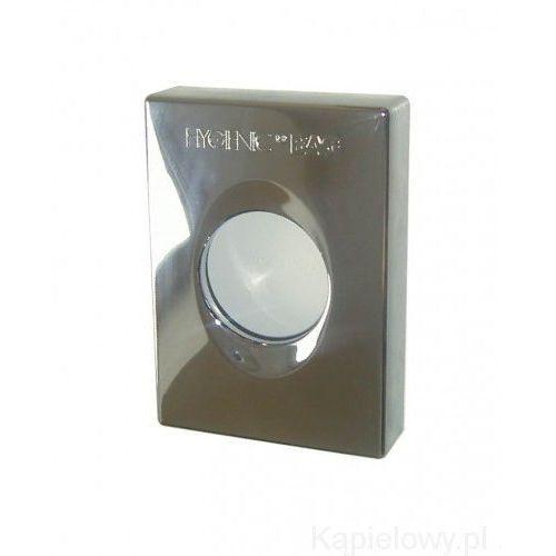 Pojemnik na torebki higieniczne hygbag 101403032 marki Bemeta