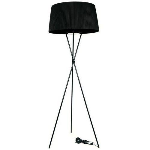 Lampa podłogowa Sticks insp. TRIPOD czarny D2, 5473