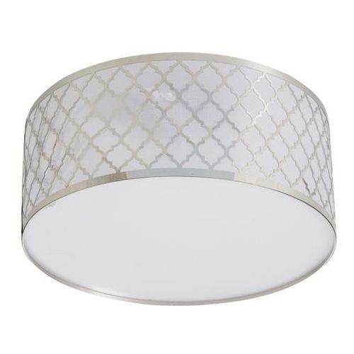 Colours Lampa sufitowa aula 1 x 42 w e27 chrom wzór 1 (3663602802365)
