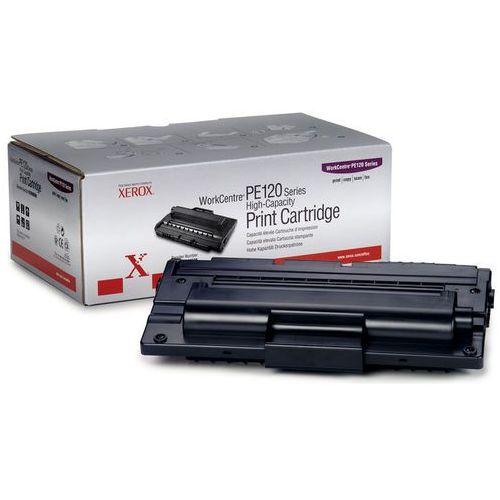Wyprzedaż Oryginał Toner Xerox PE120 | 5000 stron | czarny black