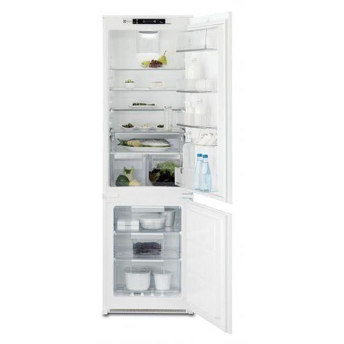 ENN2854COW lodówka marki Electrolux (zabudowa)
