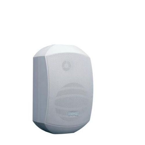 Apart mask4w zestaw głośnikowy, 8 ohm, biały