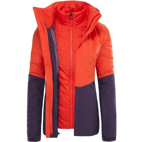 Kurtka The North Face Garner Triclimate T9333KWJY