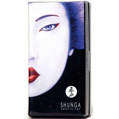 Shunga Secret Garden Intymny krem pobudzający łechtaczkę 30 ml