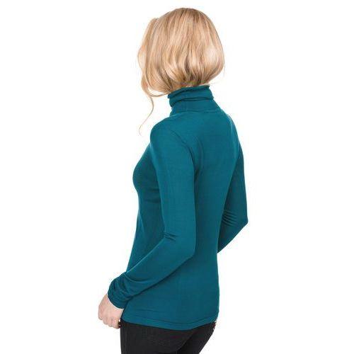Versace collection sweter niebieski xs