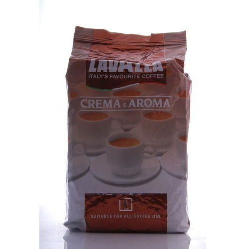 Lavazza crema e aroma - kawa ziarnista 1000 g