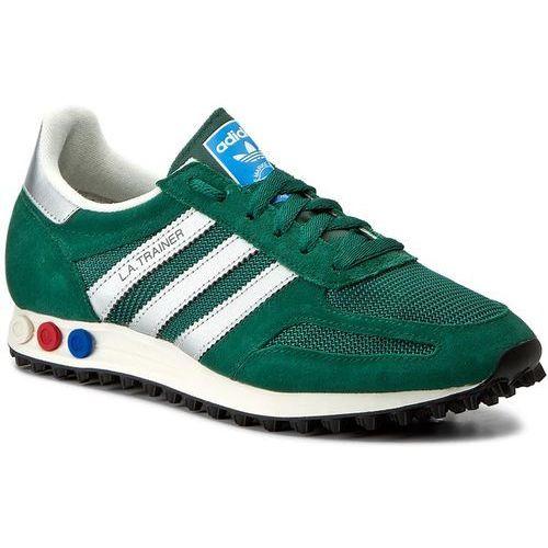 Buty adidas - La Trainer Og BY9325 Cgreen/Msilve/Cblack, w 2 rozmiarach