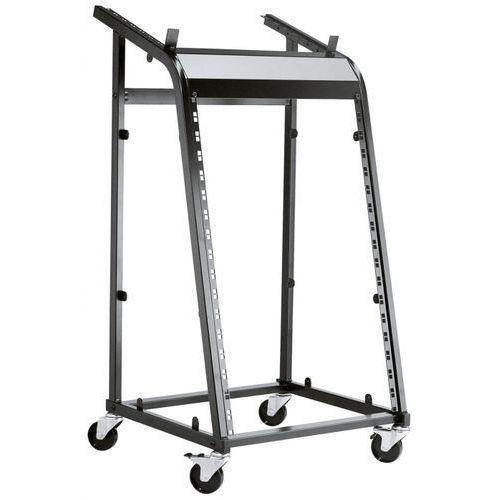 K&m 28200-000-55 statyw rack na kółkach