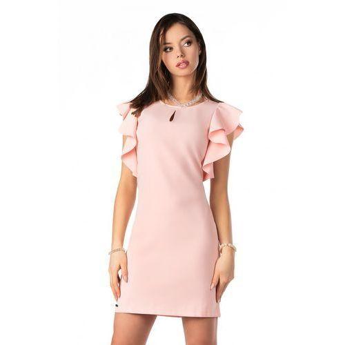 Marjoleina Powder 85469 sukienka
