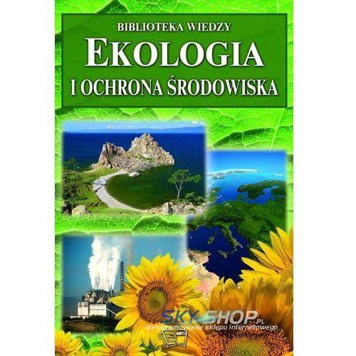 Ekologia i ochrona środowiska (9788377400739)