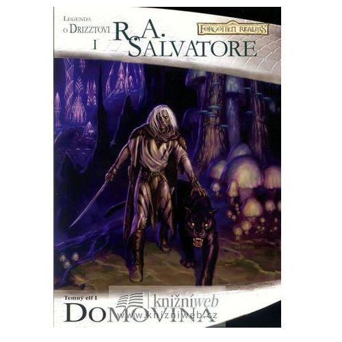 Domovina R. A. Salvatore
