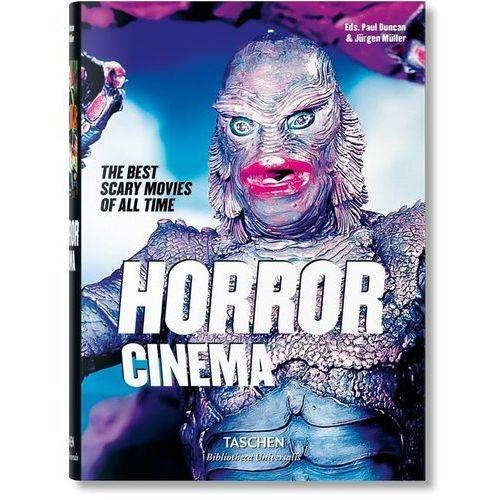 Horror Cinema (9783836561853)