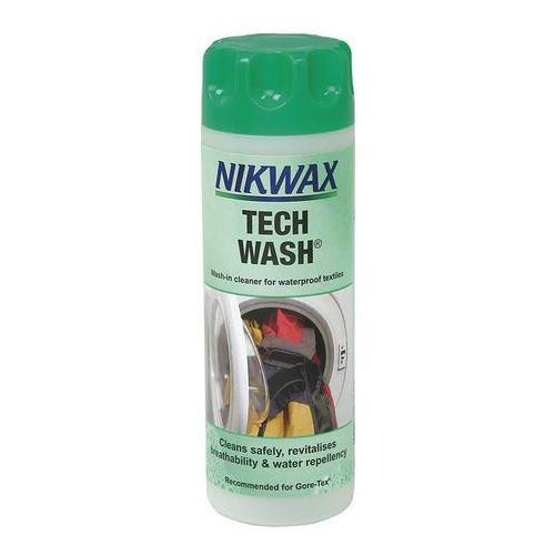 Płyn do prania odzieży NIKWAX - Tech Wash® 300 ml. (5020716181003)