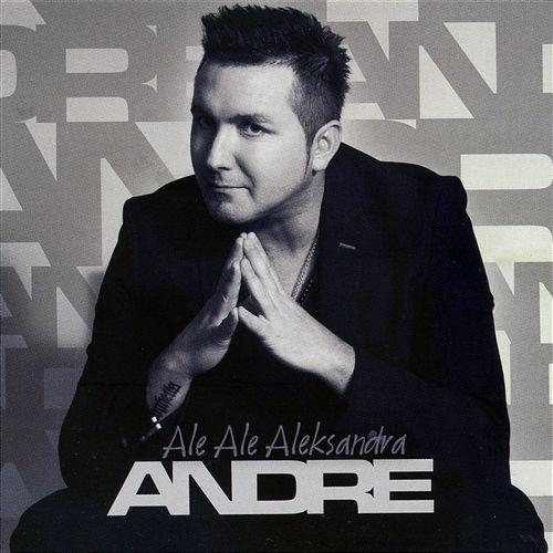 Andre - ale ale aleksandra [cd] marki Folk