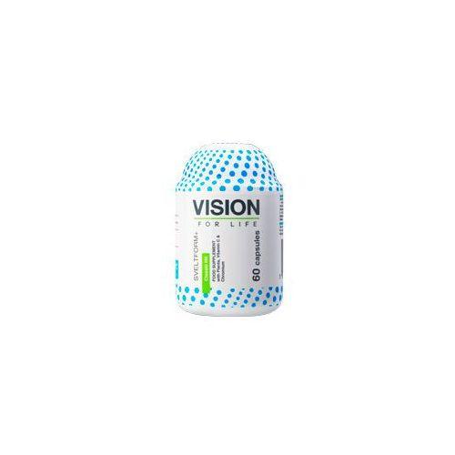 Sveltform+ (Vision) suplement diety - 3 szt