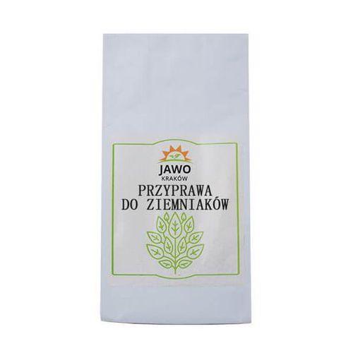 Pan Zdrówko Przyprawa do ziemniaków 250g (5902114241483)