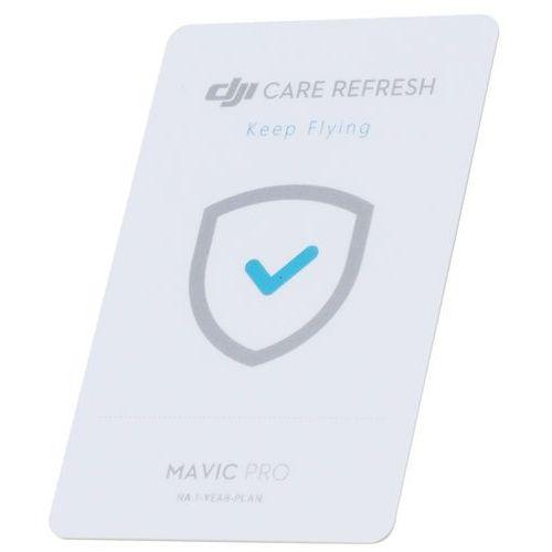 Rozszerzenie gwarancji DJI Care Refresh do Mavic Pro + Zamów z DOSTAWĄ JUTRO! + DARMOWY TRANSPORT!