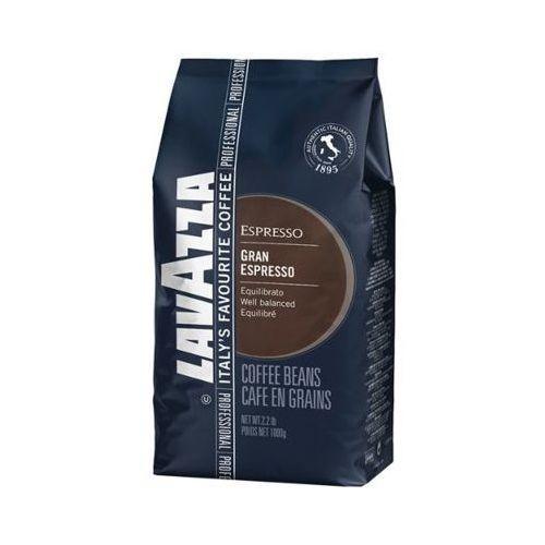 Kawa LAVAZZA Grand Espresso 1 kg