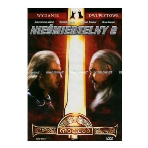 Nieśmiertelny 2 [dvd] marki Kino świat