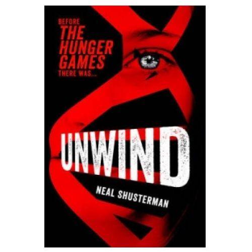 Neal Shusterman - Unwind, Simon Schuster Ltd
