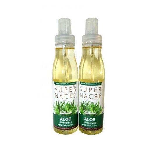 Arcocere olejek po depilacji aloes 150ml, produkt marki Splendore