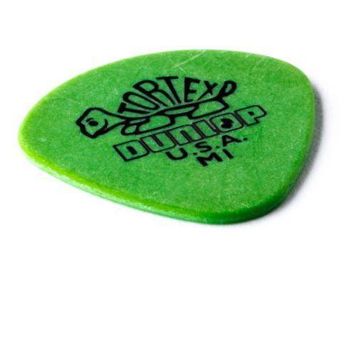 tortex jazz i pick, kostka gitarowa, medium, round tip marki Dunlop